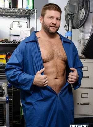 Hot Gay Colby Jansen,Rod Pederson,