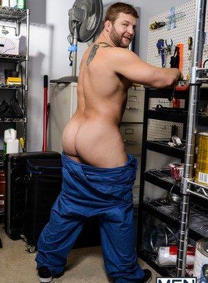 Cute Gay Colby Jansen,Rod Pederson,