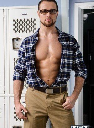 Hot Gay Colby Jansen,Brendan Phillips,