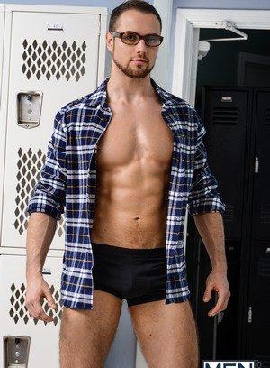 Sexy Dude Brendan Phillips,Colby Jansen,