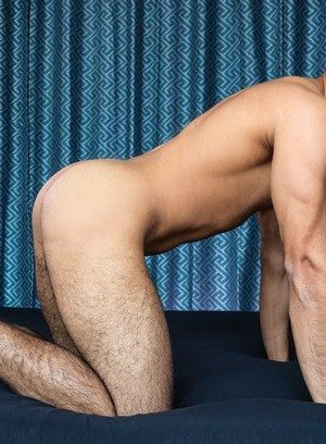 Wild Gay Dennis West,Jordan Easton,