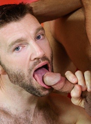Naked Gay Colby Jansen,Dennis West,
