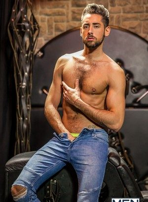 Hot Gay Massimo Piano,
