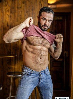 Hot Gay Dario Beck,Jessy Ares,