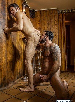 Good Looking Guy Dario Beck,Jessy Ares,