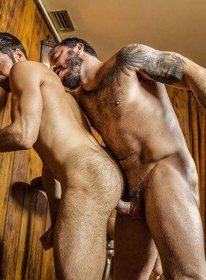 Hunky Gay Dario Beck,Jessy Ares,