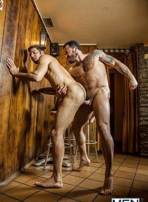Horny Gay Dario Beck,Jessy Ares,