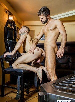 Cock Hungry Guy Matt Anders,Hector De Silva,