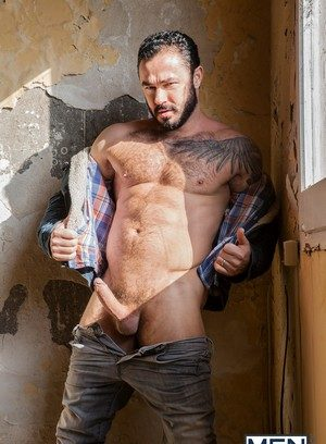 Handsome Guy Jessy Ares,Will Braun,