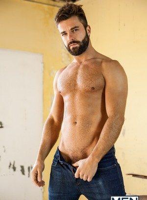 Sexy Guy Hector De Silva,Will Braun,