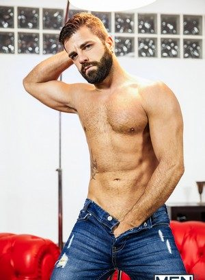 Cock Hungry Dude Will Braun,Klein Kerr,Jessy Ares,Hector De Silva,