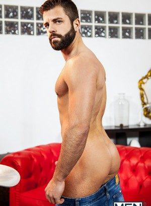 Handsome Guy Will Braun,Hector De Silva,Jessy Ares,Klein Kerr,