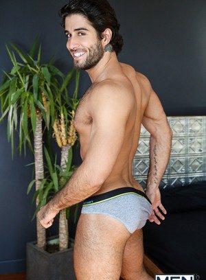 Sexy Guy Diego Sans,Tommy Regan,