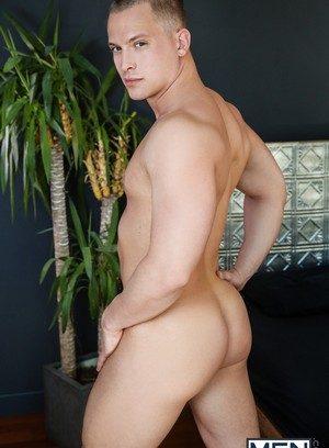 Cute Gay Diego Sans,Tommy Regan,