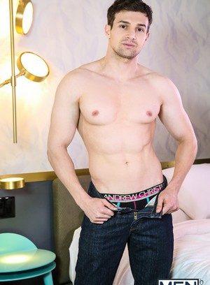 Hot Gay Erik Andrews,Jack King,