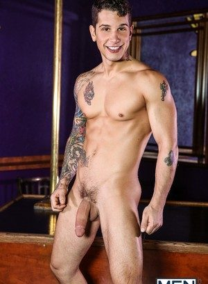 Seductive Man Pierre Fitch,Dustin Holloway,