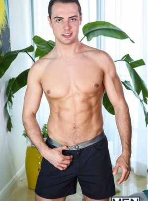 Hot Gay Brendan Phillips,Ricky Larkin,