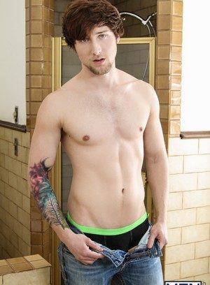 Hot Gay Scotty Zee,Dennis West,