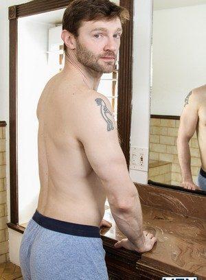 Sexy Gay Dennis West,Scotty Zee,