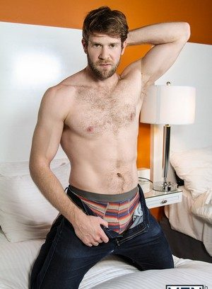 Hot Gay Lucky Daniels,Colby Keller,