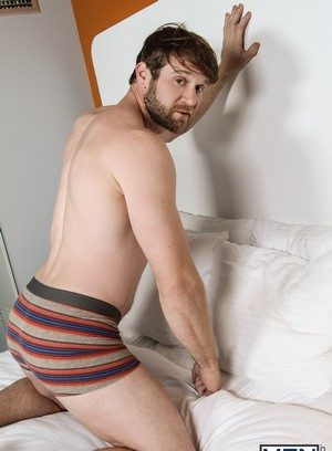 Sexy Dude Lucky Daniels,Colby Keller,