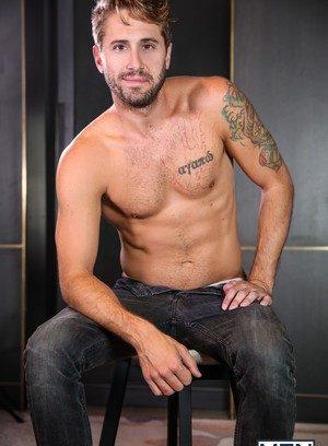 Hot Gay Wesley Woods,Jordan Boss,