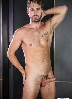 Wild Gay Wesley Woods,Jordan Boss,
