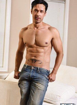 Hot Gay Rafael Alencar,Tino Cortez,