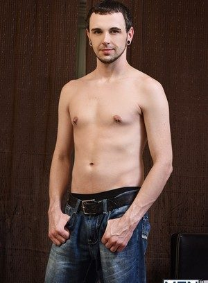 Hot Guy Rafael Alencar,Brad Gray,