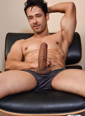 Wild Gay Brad Gray,Rafael Alencar,