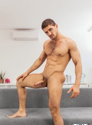 Big Dicked Gay Hector De Silva,Dato Foland,