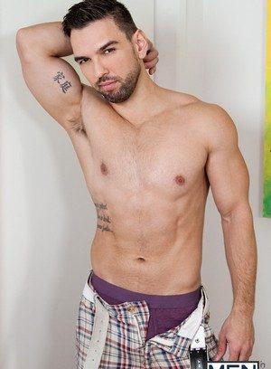 Sexy Dude Darin Silvers,Lucky Daniels,
