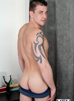 Cock Hungry Dude Lucky Daniels,Darin Silvers,