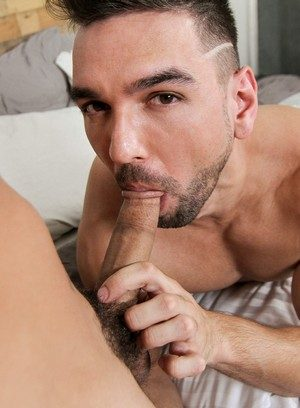 Sporty Hunk Topher Dimaggio,Lucky Daniels,