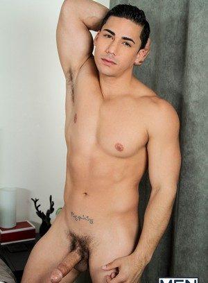 Cute Gay Topher Dimaggio,Lucky Daniels,