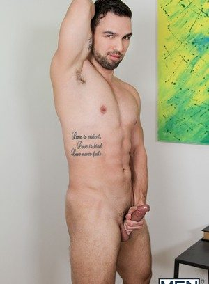 Cute Gay Lucky Daniels,Colton Grey,