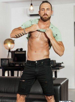 Hot Guy Logan Moore,