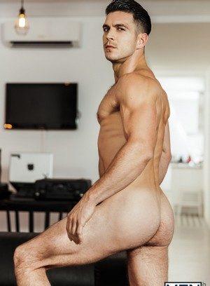 Hot Boy Logan Moore,