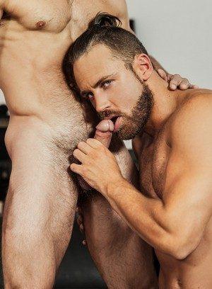 Good Looking Guy Logan Moore,