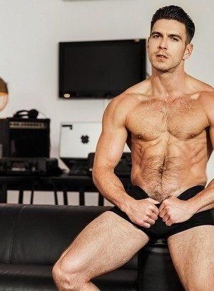 Sexy Gay Logan Moore,