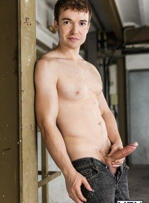 Cute Gay Gabriel Cross,Jay Roberts,