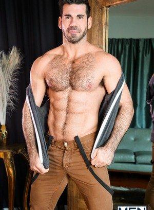 Hot Gay Billy Santoro,Diego Sans,