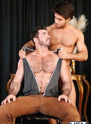 Hot Boy Billy Santoro,Diego Sans,