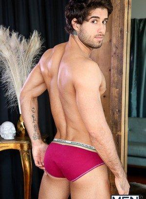 Sexy Dude Billy Santoro,Diego Sans,