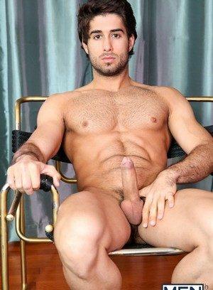 Big Dicked Gay Billy Santoro,Diego Sans,