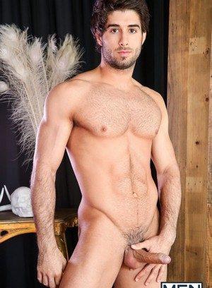 Wild Gay Billy Santoro,Diego Sans,