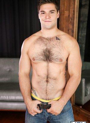 Hot Gay Aspen,Zak Bishop,