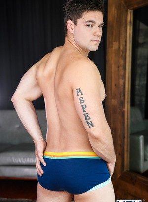 Sexy Dude Aspen,Zak Bishop,