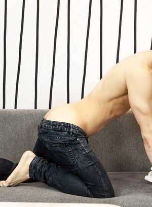 Sexy Dude Allen King,Jessy Ares,