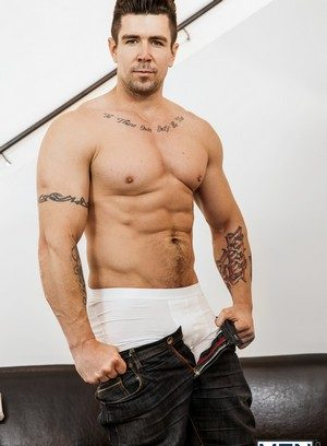 Hot Guy Vadim Black,Trenton Ducati,